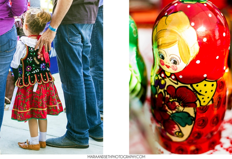 la polish festival 2014, Redlands photographer