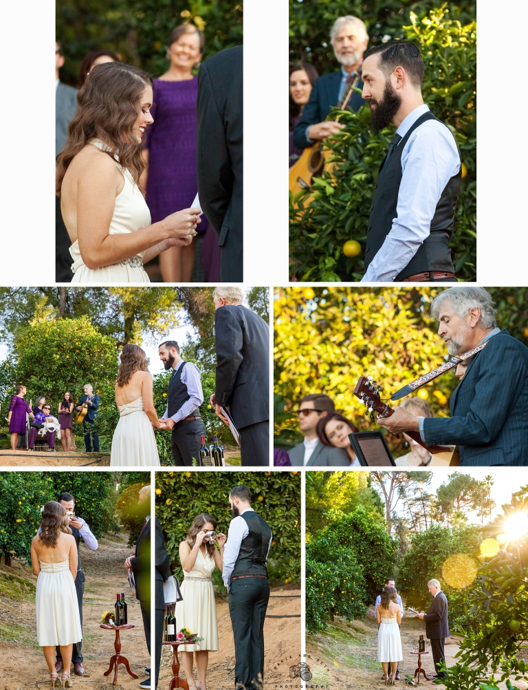 Maria and seth photography orange grove wedding 8